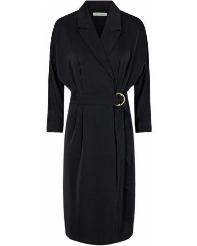 Sukienka - czarna Sofie Schnoor