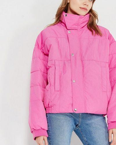 Утепленная куртка осенняя демисезонная Free People