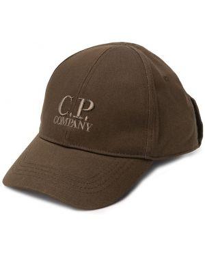 Czapka z logo Cp Company Kids