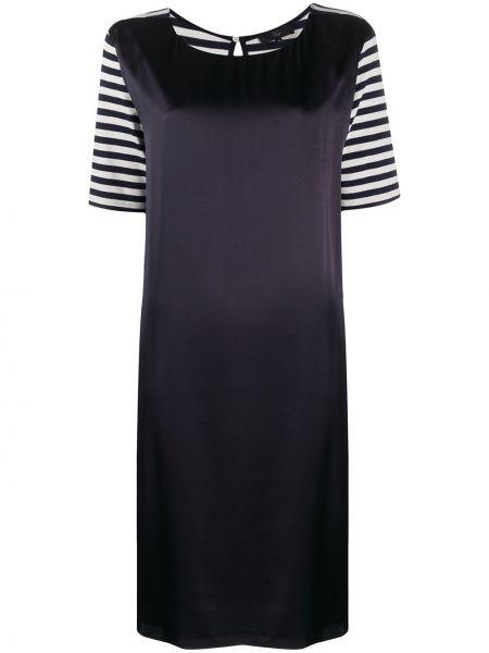 Платье с рукавами с вырезом Fay