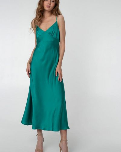 Платье - бирюзовое Magnetic