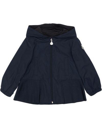 Bawełna bawełna kurtka z kieszeniami Moncler