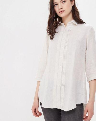 Блузка весенний бежевый Webb & Scott Co.