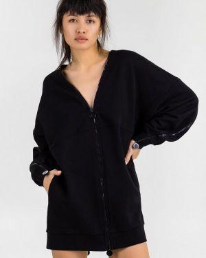 Платье - черное For Friends