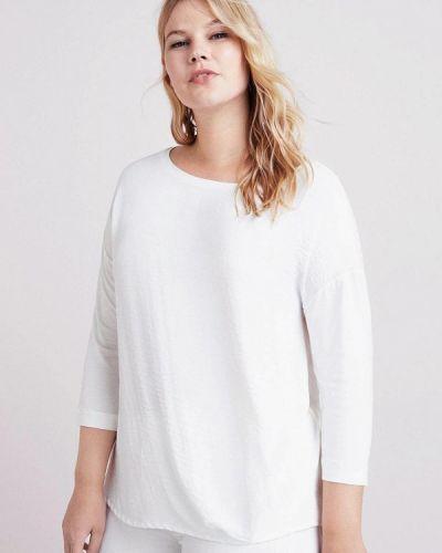 Блузка с коротким рукавом осенняя Violeta By Mango