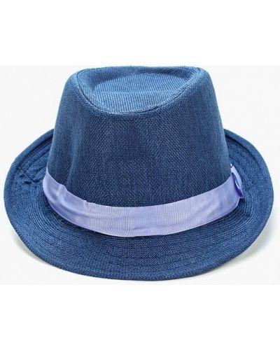 Синяя шляпа Piazza Italia