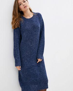 Платье - синее Compania Fantastica