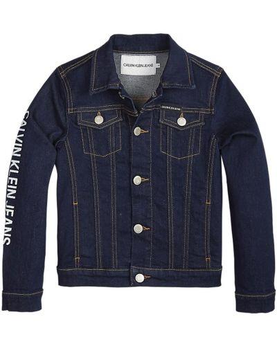 Kurtka bomber Calvin Klein Jeans