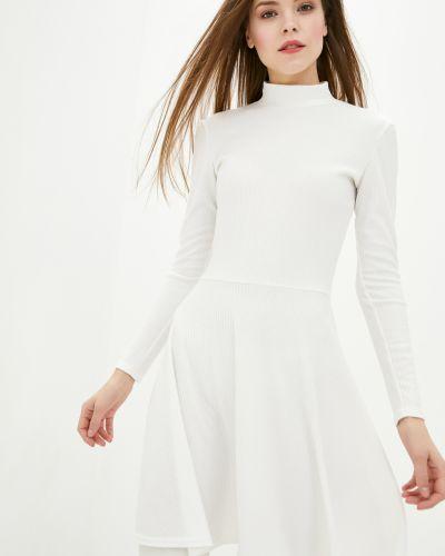 Платье в рубчик Lilove