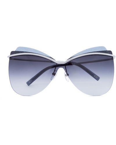 Солнцезащитные очки с градиентом металлические Marc Jacobs