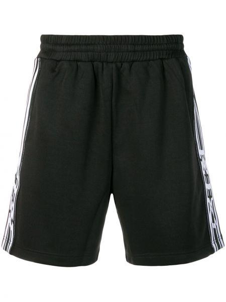 Спортивные шорты - черные Ktz