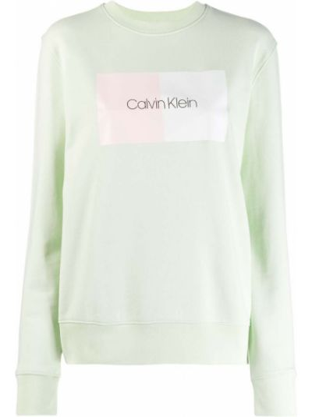 Джинсы mom свободные Calvin Klein Jeans