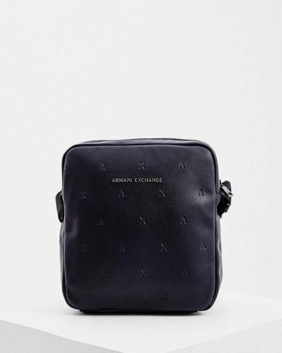 d7a854b3ad7a Мужские сумки Armani Exchange (Армани Эксченж) - купить в интернет ...