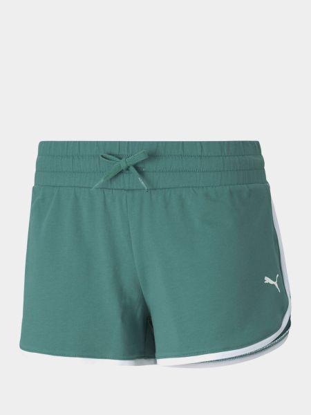 Спортивные шорты короткие Puma