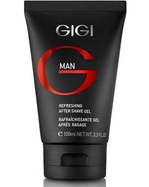 Гель для бритья кожаный Gigi