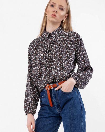 Блузка с длинными рукавами Dorogobogato