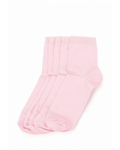 Носки розовый Alla Buone