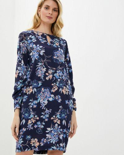 Платье - синее Steinberg