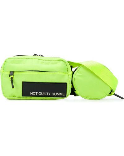 Поясная сумка Not Guilty Homme