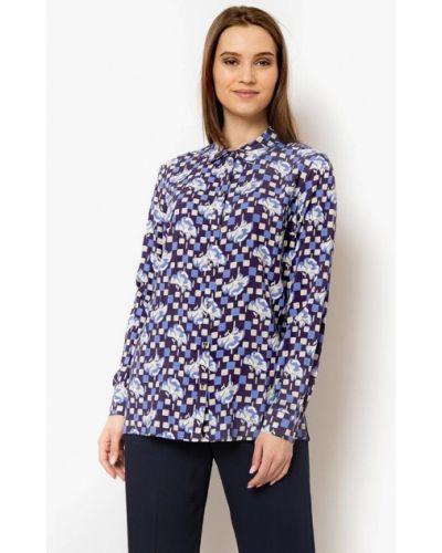 Блузка фиолетовый Finn Flare