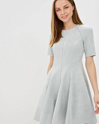 Бирюзовое платье Lusio