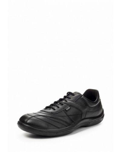 Черные кроссовки Ralf Ringer