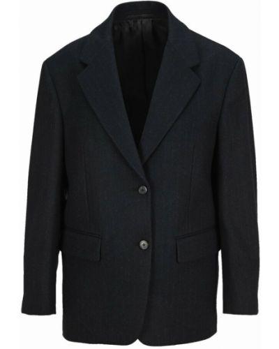 Niebieska kurtka Prada