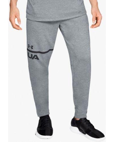 Спортивные брюки серый Under Armour