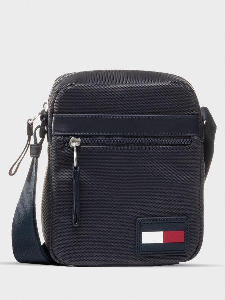 Текстильная сумка Tommy Hilfiger