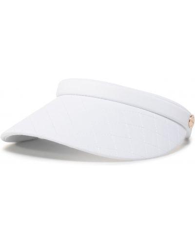 Biały daszek Seafolly