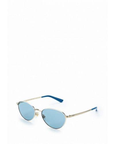 Белые солнцезащитные очки Vogue® Eyewear