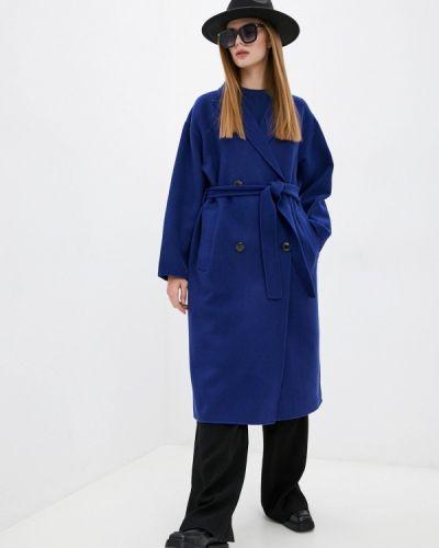 Пальто - синее The Kooples