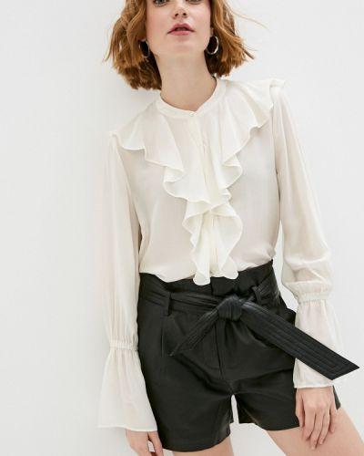Белая блузка с оборками 2nd Day