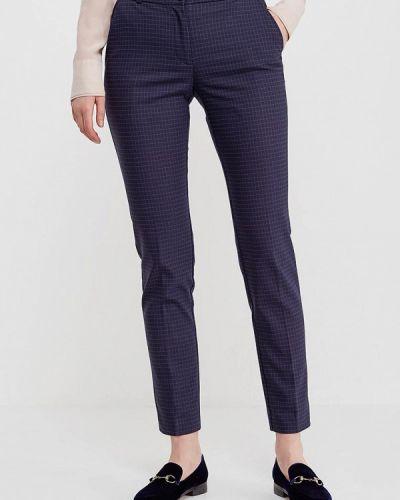 Синие брюки Gregory