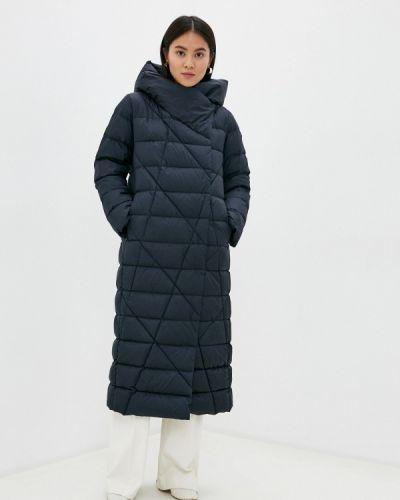 Синяя зимняя куртка Conso Wear