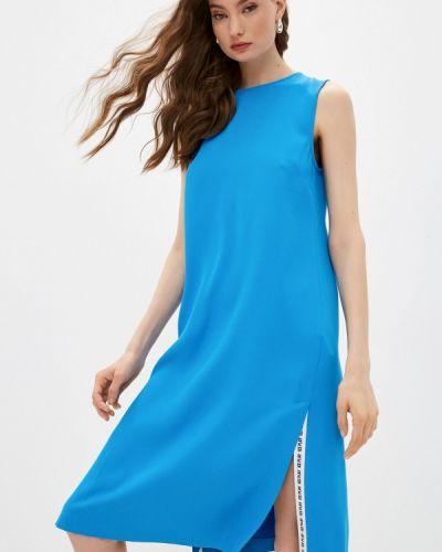 Платье - голубое Ice Play