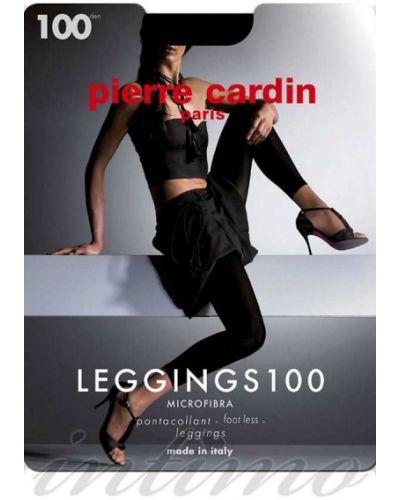 Леггинсы - черные Pierre Cardin