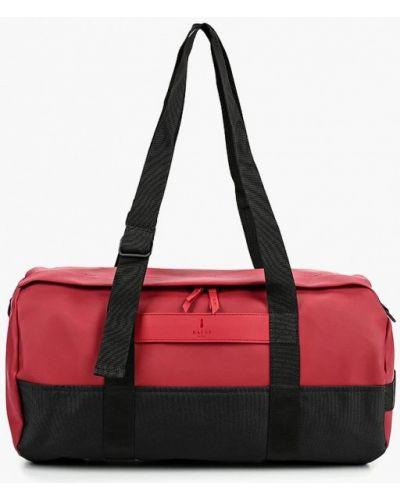 Кожаный сумка дорожняя Rains