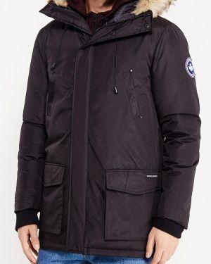 Зимняя куртка утепленная осенняя Paragoose