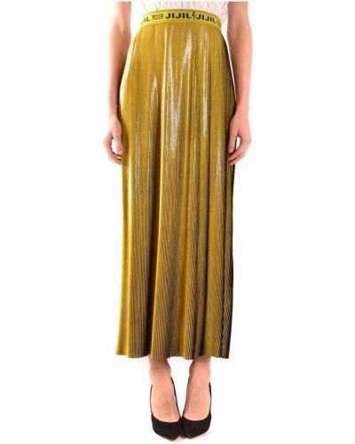 Żółta spódnica Jijil