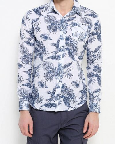 Рубашка с длинным рукавом Fresh Brand