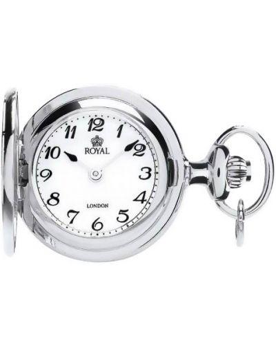 Кварцевые часы Royal London