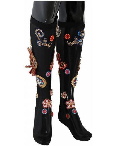 Skarpety Dolce And Gabbana
