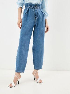 Синие джинсы Whitney