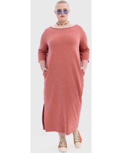 Весеннее платье Lessismore