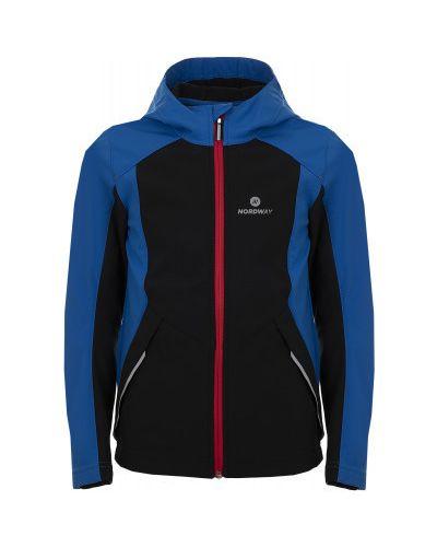 Куртка спортивная с капюшоном Nordway