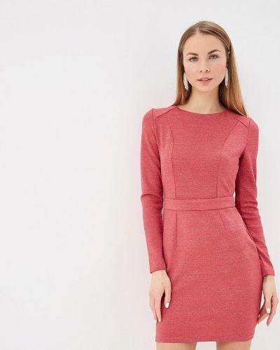Платье розовый весеннее Love Republic