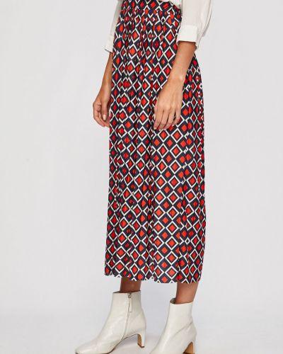 Плиссированная юбка макси на резинке Jacqueline De Yong