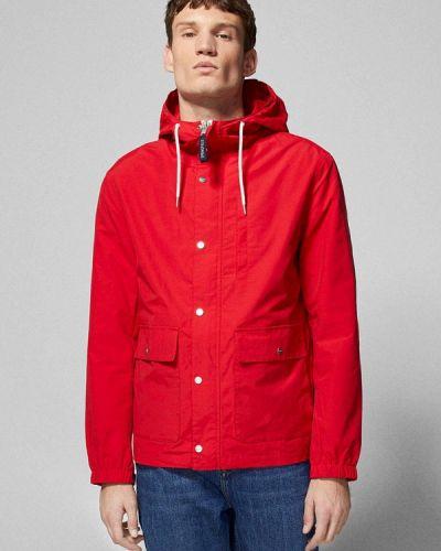 03f673cbabb Купить мужские куртки Springfield в интернет-магазине Киева и ...