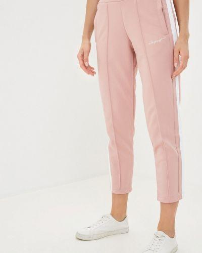 Розовая толстовка Zasport